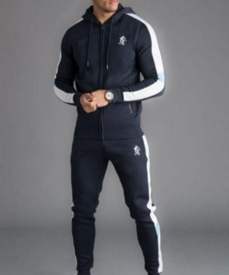 gym king capone zip through tracksuit top navy nights p16586 85496 medium 600x943
