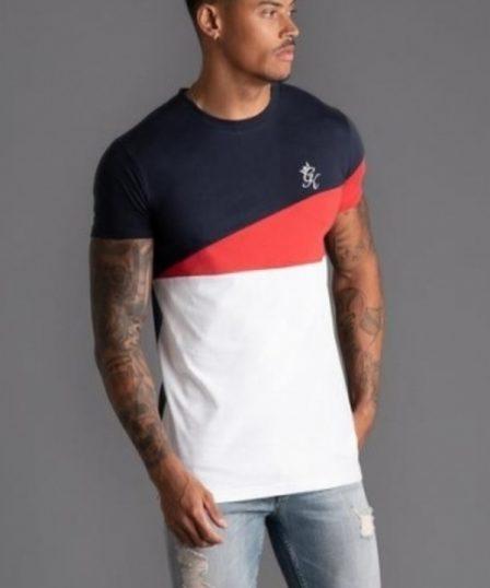 gym king nicolas t shirt navy nights white red p15991 82315 medium 600x943