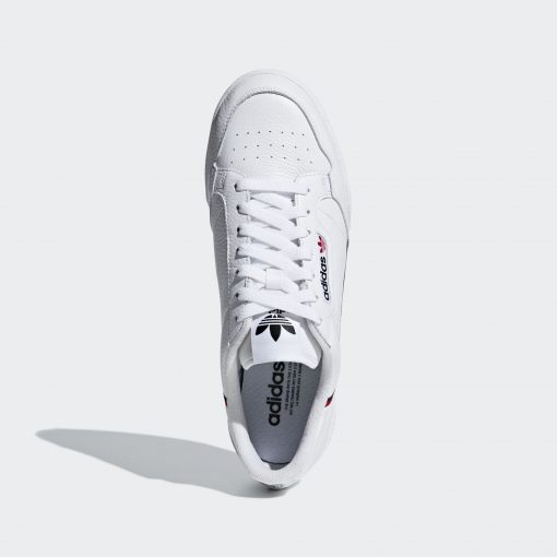 Continental 80 Shoes White G27706 02 standard hover