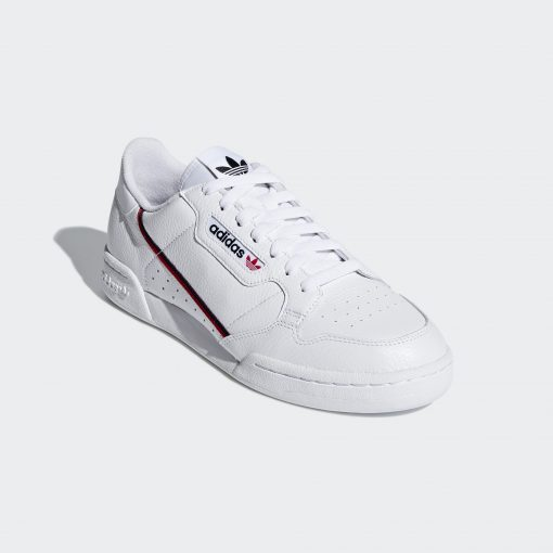 Continental 80 Shoes White G27706 04 standard