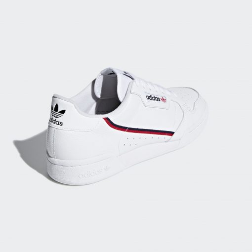 Continental 80 Shoes White G27706 05 standard