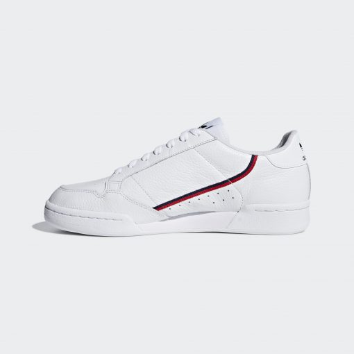 Continental 80 Shoes White G27706 06 standard