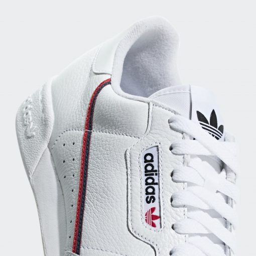 Continental 80 Shoes White G27706 41 detail