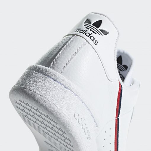 Continental 80 Shoes White G27706 42 detail 1