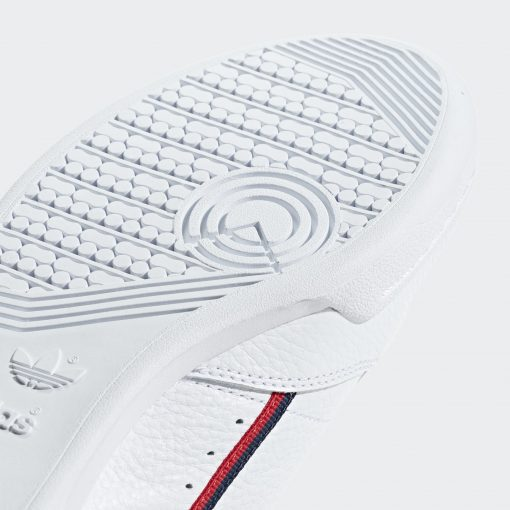 Continental 80 Shoes White G27706 43 detail 1