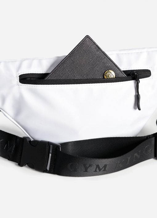 DIVIDE WAIST BAG
