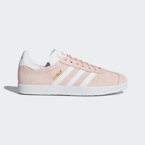 Gazelle Shoes Pink BB5472 01 standard 1