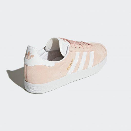 Gazelle Shoes Pink BB5472 05 standard