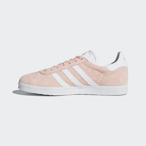Gazelle Shoes Pink BB5472 06 standard