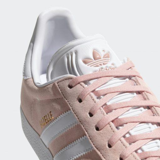 Gazelle Shoes Pink BB5472 41 detail