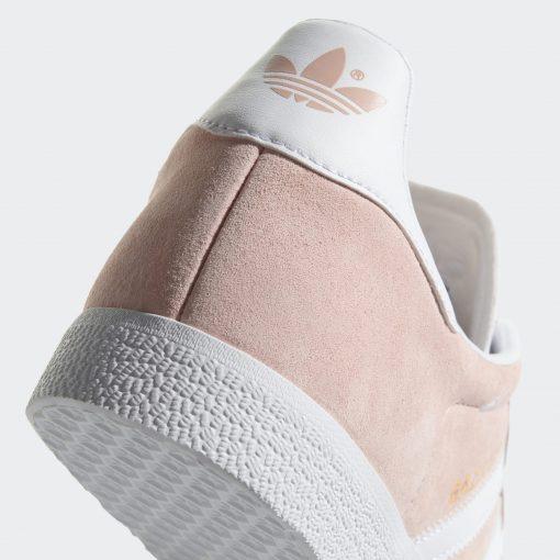 Gazelle Shoes Pink BB5472 43 detail