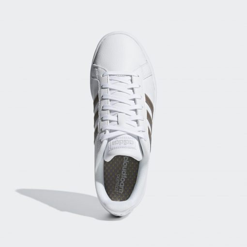 Grand Court Shoes White F36485 02 standard