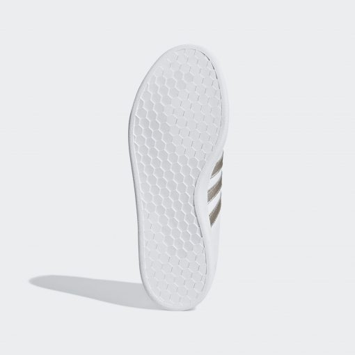 Grand Court Shoes White F36485 03 standard