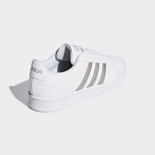 Grand Court Shoes White F36485 05 standard