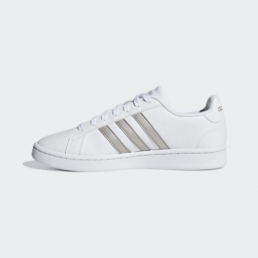 Grand Court Shoes White F36485 06 standard