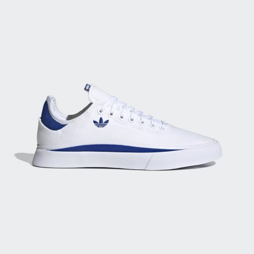 Sabalo Shoes White FV0689 01 standard