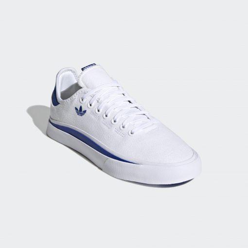 Sabalo Shoes White FV0689 04 standard