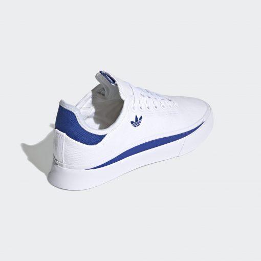 Sabalo Shoes White FV0689 05 standard