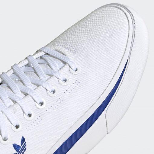 Sabalo Shoes White FV0689 42 detail