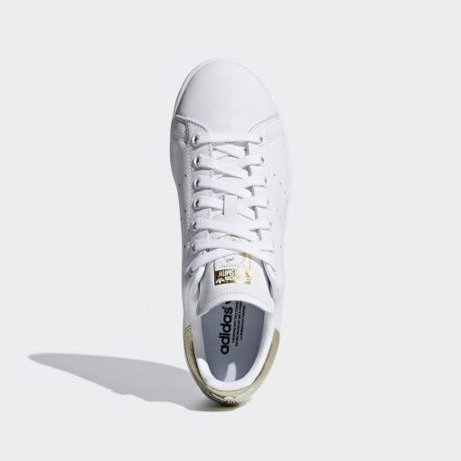 Stan Smith Shoes White EE8836 02 standard
