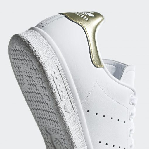 Stan Smith Shoes White EE8836 42 detail