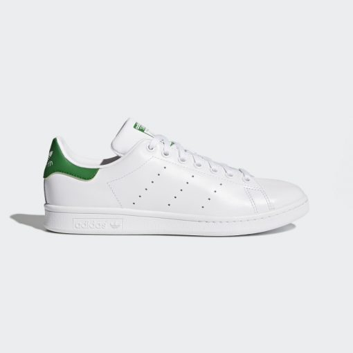 Stan Smith Shoes White M20324 01 standard
