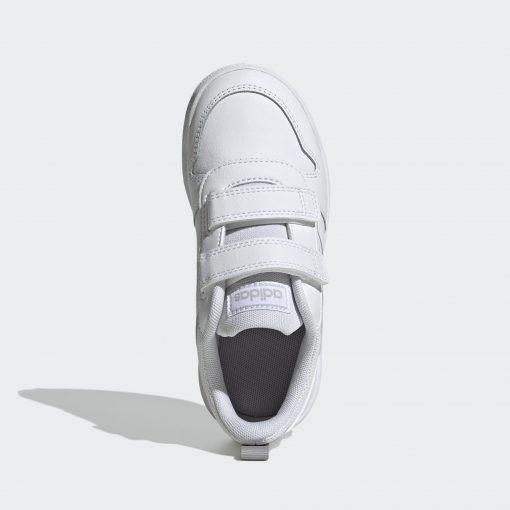 Tensaurus Shoes White EG4089 02 standard hover