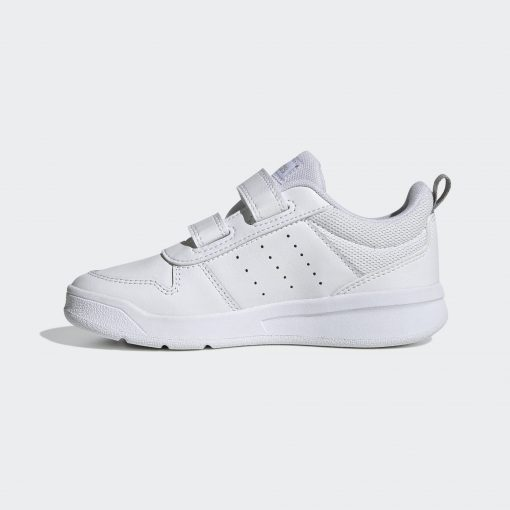 Tensaurus Shoes White EG4089 06 standard