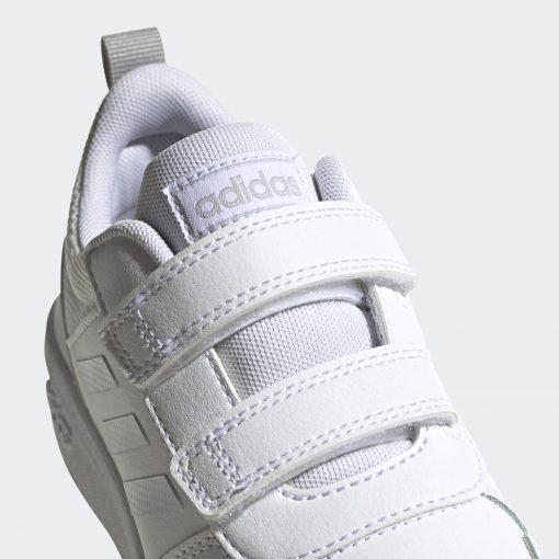 Tensaurus Shoes White EG4089 41 detail