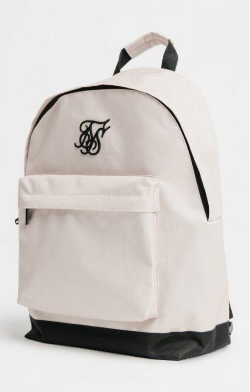 siksilk backpack beige p5201 50356 medium