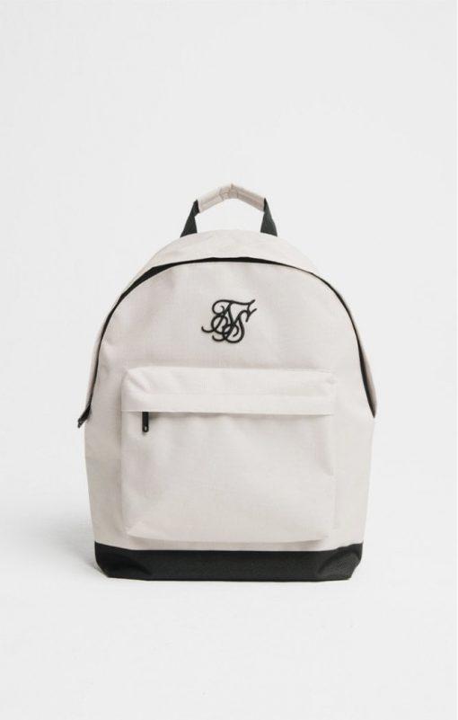 siksilk backpack beige p5201 50357 medium