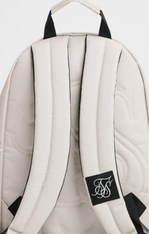 siksilk backpack beige p5201 50358 medium