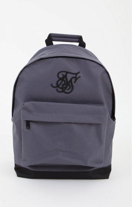 siksilk backpack grey p5203 50367 medium