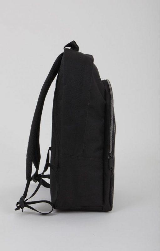 siksilk diagonal repeat backpack black p5205 50372 medium