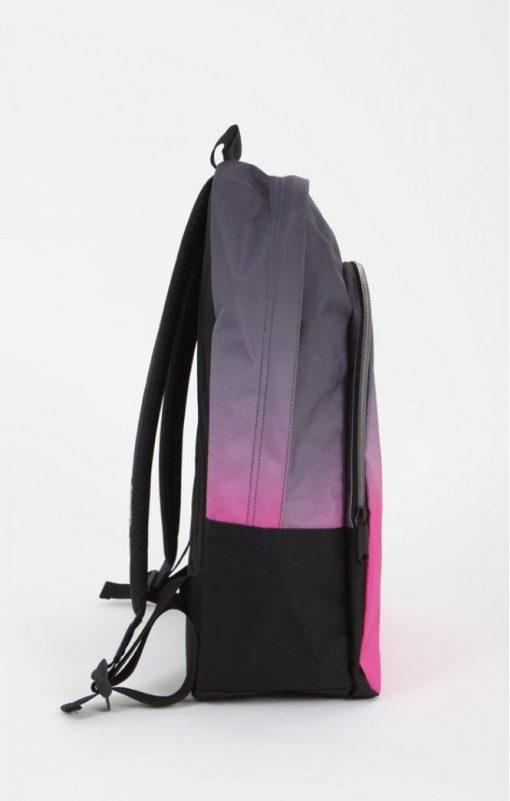 siksilk fade backpack grey pink p5198 50344 medium