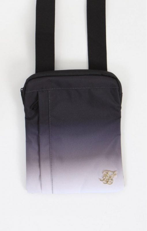 siksilk fade flight bag black white p5209 50399 medium
