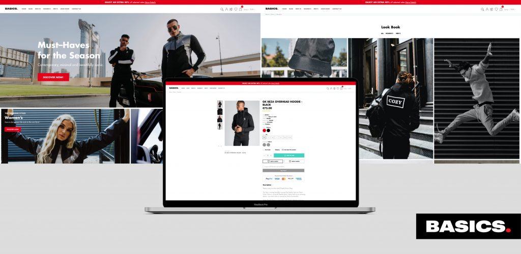Basics website developmentsite cover 1